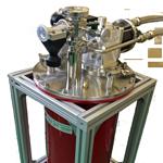 1.5K冷凍機システム